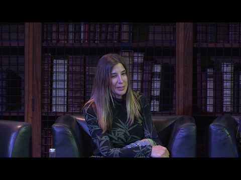 In the frame: portraits, power and personality - Panel discussion