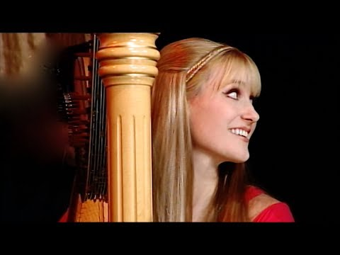 Harp Twins LIVE on WoodSongs Old Time Radio Hour (Part 1)