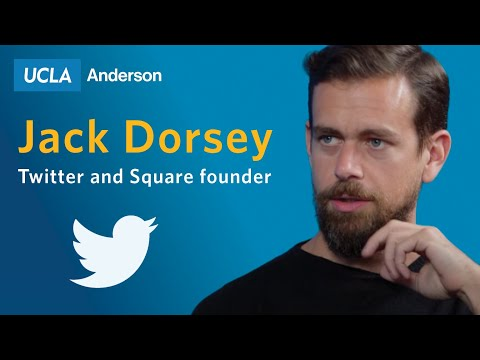 How Twitter's Jack Dorsey Went From Inventor to Leader