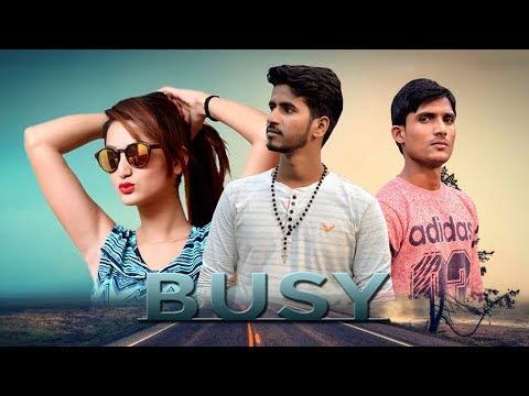 BUSY | Manjeet Khataniya, Miss Ada | Latest Haryanvi Songs Haryanavi 2018 | VOHM