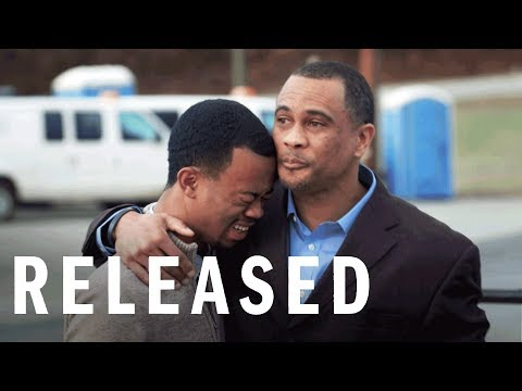 How Released Is Changing the Conversation About Formerly Incarcerated People | Released | OWN