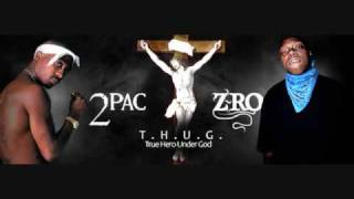 Z- ro -T. H. U .G (True Hero Under God)