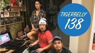 Toes On The Table | TigerBelly 138