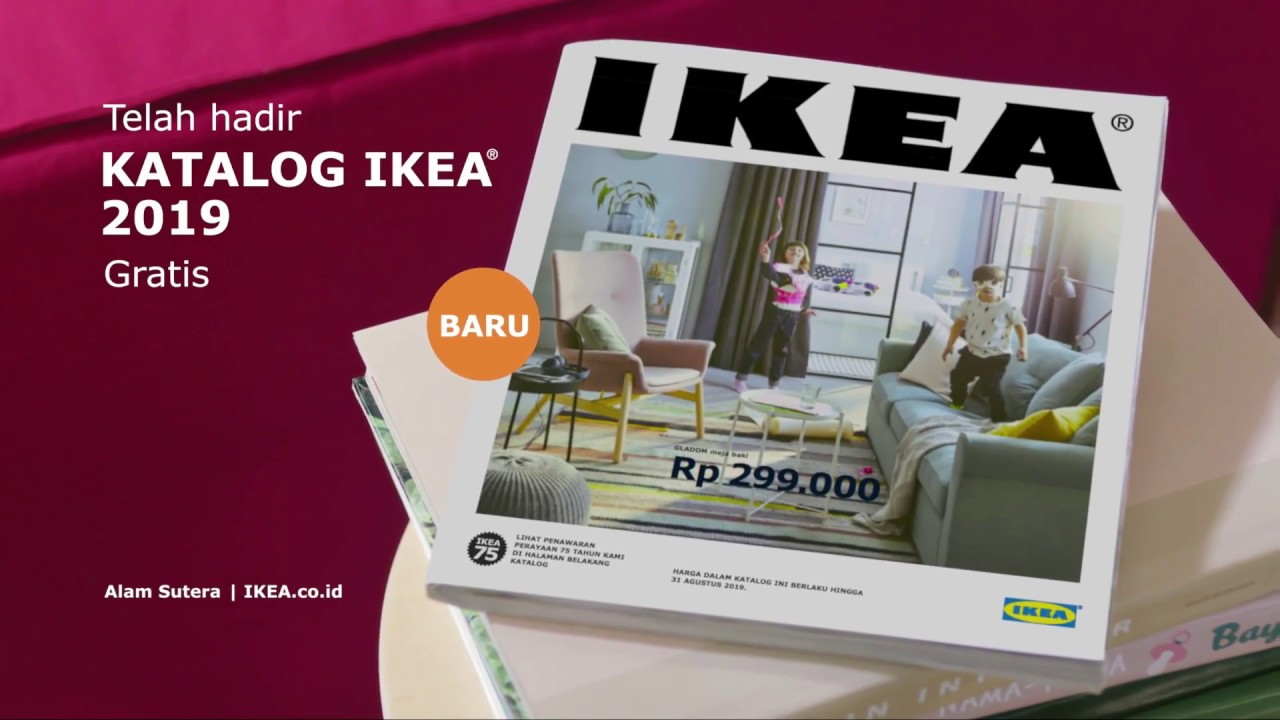 Ikea Katalog 2019 Youtube