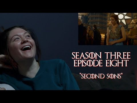 Hogwarts Reacts: Game Of Thrones S03E08 -