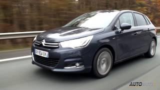 Video Essai Nouvelle Citroën C4 download MP3, 3GP, MP4, WEBM, AVI, FLV Juli 2018