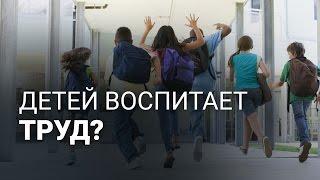 будет ли возрождена трудовая деятельность в школах?