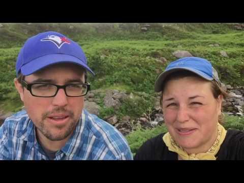 Hiking Ireland with Sara - Dingle Way Day 1