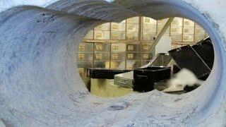 Inside $20,000,000 jewelry heist