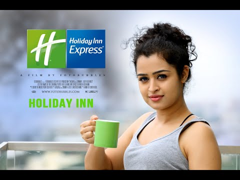 Holiday Inn Express and Suites  Race Course Road Bengaluru  Bangalore hotels by Fotobubbles