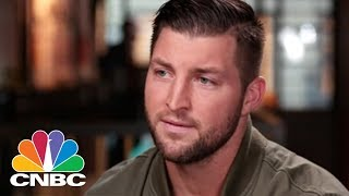 Tim Tebow On His Second Act | CNBC