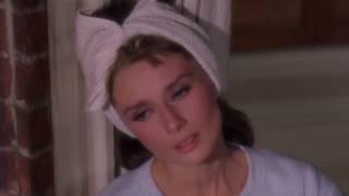 Breakfast at Tiffany's - Audrey Hepburn Sings Moon River - BEST QUALITY