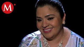 Nestora Salgado, Senadora Por Guerrero | Tragaluz