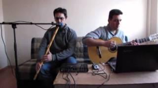 Sonbahar-Yansımalar Ney: Mutlu,Gitar:Tolga