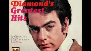 Neil Diamond Solitary Man Stereo remix Original Single Version 2016