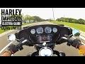 Test Drive Harley-Davidson Electra Glide Ultra Limited 2014