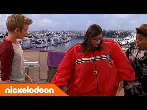Игроделы | 1 сезон 18 серия | Nickelodeon Россия