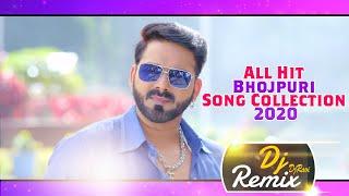 All Hit Bhojpuri Song Collection 2020 All Hit Song #PawanSingh Dj Remix - #DjRavi