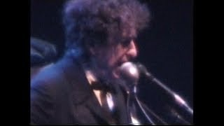 Bob Dylan, My Back Pages, Cardiff 03.10.1997