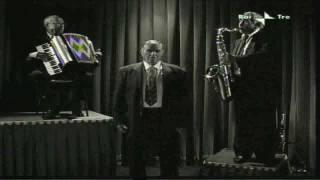 .2. CIPRÌ E MARESCO JAZZ LA MUSICA PIÙ COMICA DEL MONDO