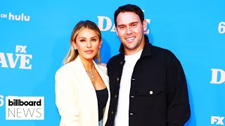 Scooter Braun Files For Divorce From Yael Cohen After 7 Years of Marriage