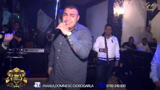 Narcis & Stefan de la Barbulesti - As da zile de la mine (Hanul Domnesc) LIVE 7.11.2014