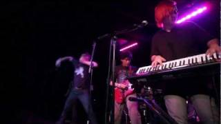Waking the Monolith - (Live @ Sonar) - 2/19/2012