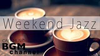 Weekend Jazz - Slow Smooth Jazz Hip Hop Instrumental