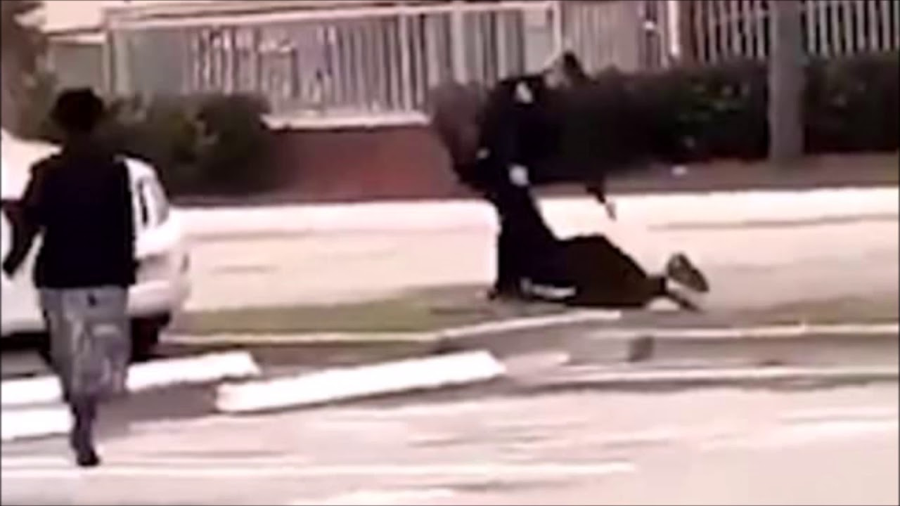 Florida Cop Under Fire For Body Slamming 11 Year Old