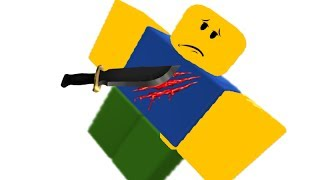 I HAVE THE ABILITY TO SUCK IN THIS GAME!!: ROBLOX Assasin