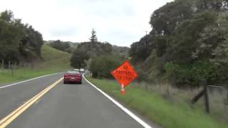 need for speed cars filming in mendocino county ca 4 7 13 hwy 253
