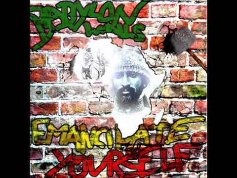 Ambassa-dah - Babylon Walls