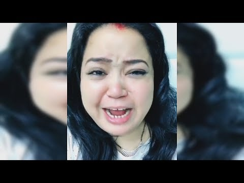 ऐसा क्या हुआ जो अचानक यूँ रो रही है भारती | Bharti Singh | Crying | Bharti Crying Badly | FCN