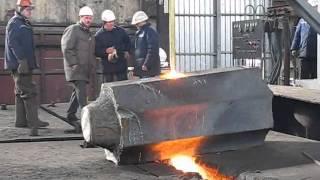 видео Газокислородная резка металла
