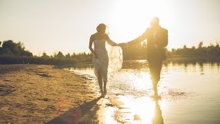 Свадьба на базе отдыха. Саратов. Сказка.(, 2015-02-21T22:40:57.000Z)