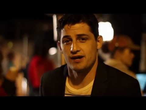 Lust for Love on set update from Enver Gjokaj