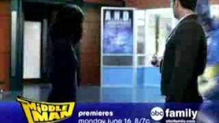 The Middleman on ABC Family Premiere Trailer (long version)