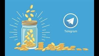 Как создать популярный канал в Telegram и начать зарабатывать