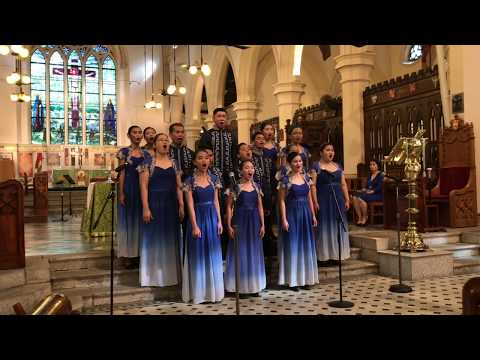 We Will Serve Him - IFI CSMA Choir