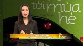 Nhà văn Nguyễn Nhật Ánh đón năm mới với Bảy bước tới mùa hè