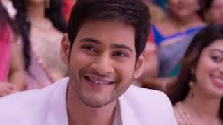 Tamil dubbed movie - Mahesh Babu, Pooja Hedge, Samantha