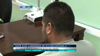 Ataque de Leyzaola venganza personal2