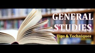 General Studies 2018 Questions That Are Commonly Mistaken By: Abhitabh Singh Goutam Sir
