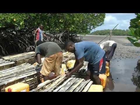 Community Empowerment From Ridge to Reef (KCDP)