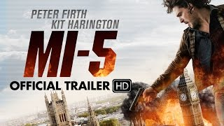 MI-5 Trailer [HD] Mongrel Media