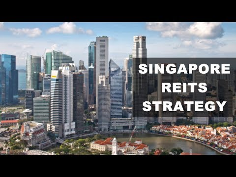 Singapore REITs Strategy