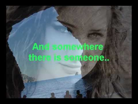 simple minds - somone somewhere in summertime extended mix (lyrics)