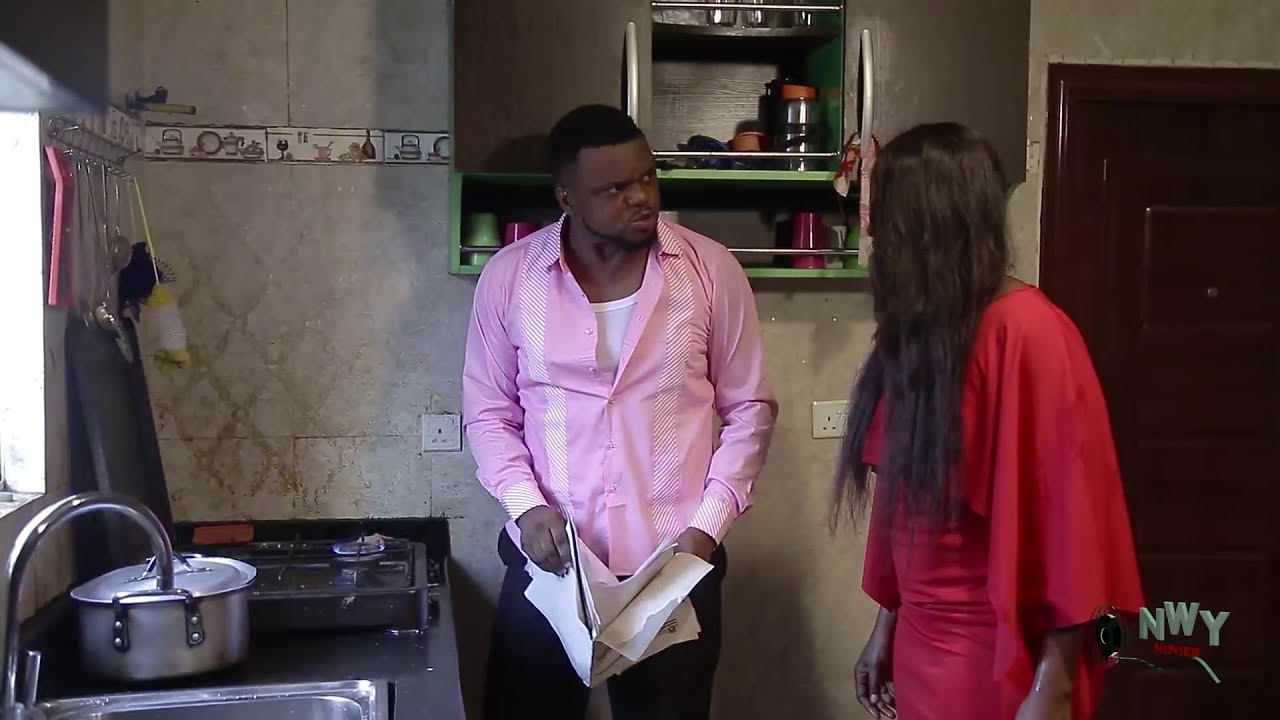 Download The Messenger 3&4 - Ken Eric 2018 Latest Nigerian Nollywood Movie ll African Movie