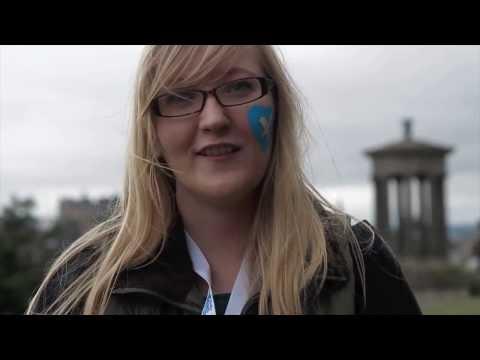 Caismeachd airson Neo-Eisimeileachd na h-Alba | March for Scottish Independence