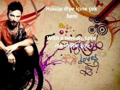 Tarkan - Hüp (with English & Turkish Subtitles)